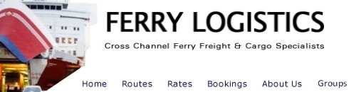 Ferry Logistics